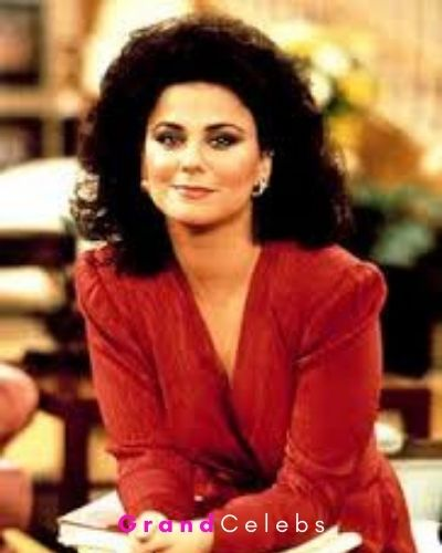 delta burke young photo