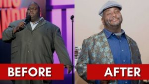 lavell-crawford-weight-loss