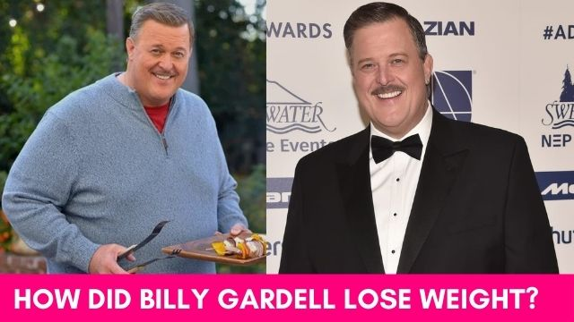 how-did-billy-gardell-lose-weight