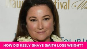 how-did-keely-shaye-smith-lose-weight